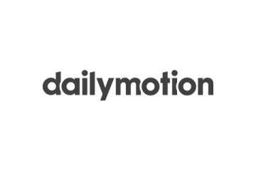 »Daily Motion« Logo